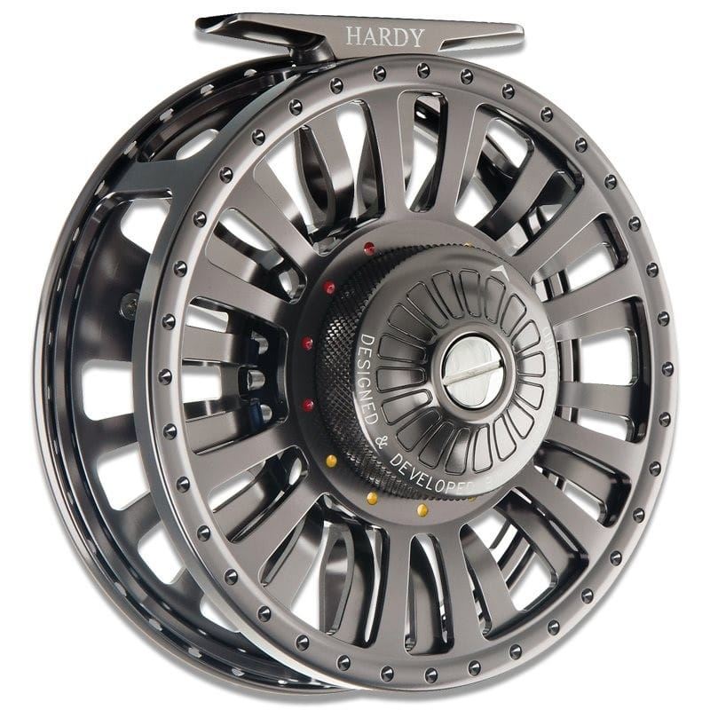 Fortuna XDS Fly Reels