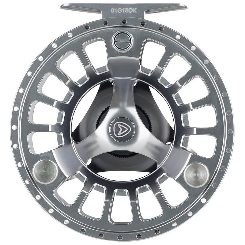 GTS900 Fly Reels image 1