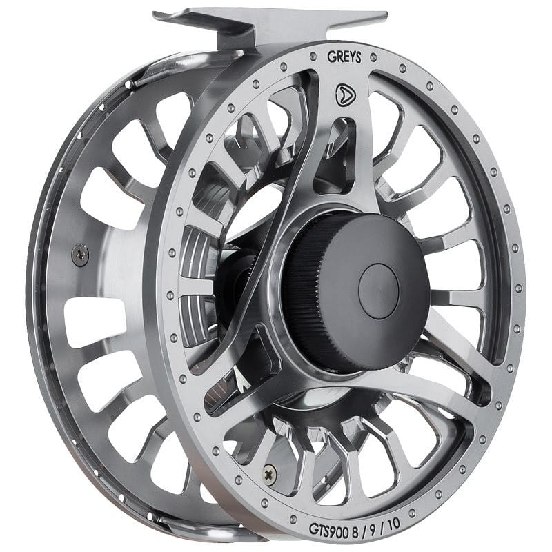 GTS900 Fly Reels image 2