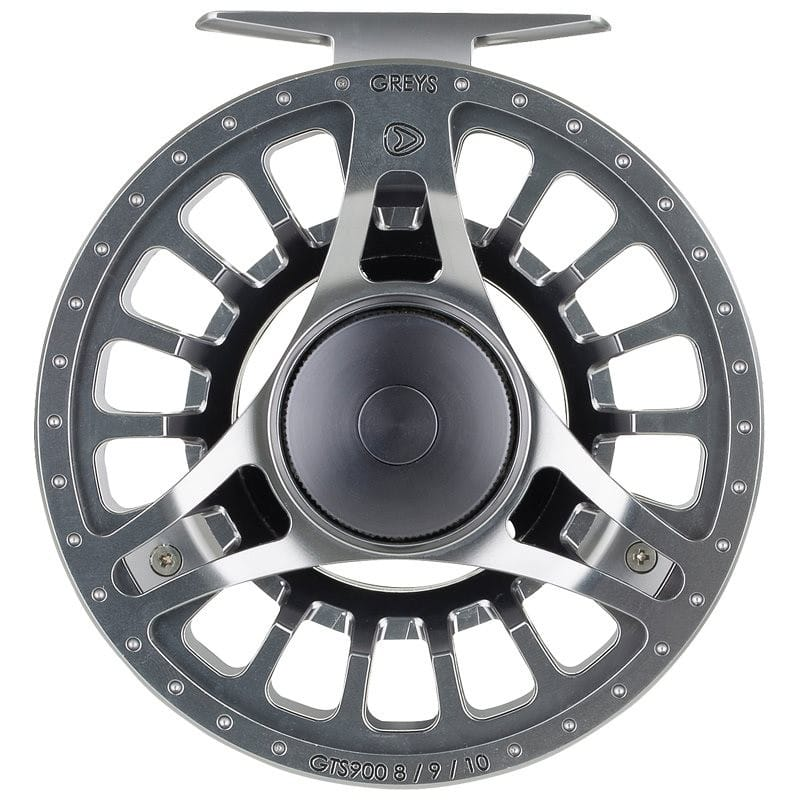 GTS900 Fly Reels image 3