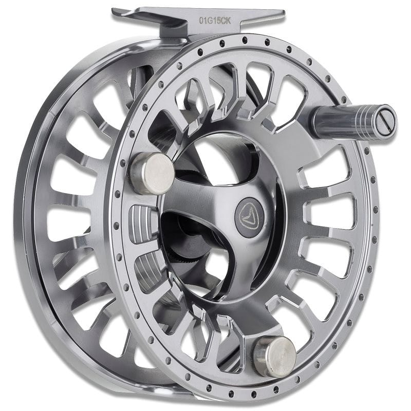 GTS900 Fly Reels image 0
