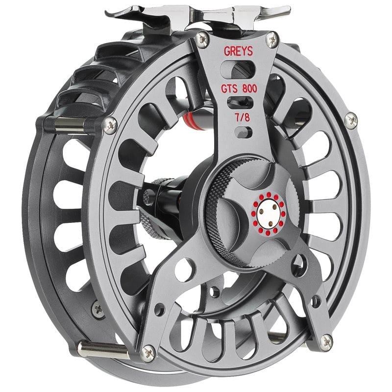 GTS800 Fly Reels image 2