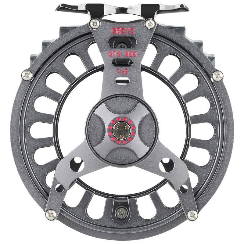 GTS800 Fly Reels image 4