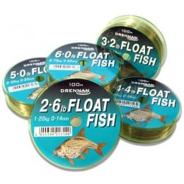 Float Fish Monofilament