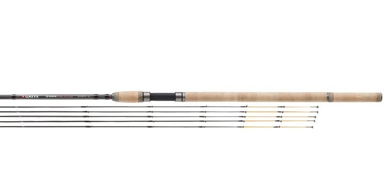 Toreon Tactical Quivertip Rods