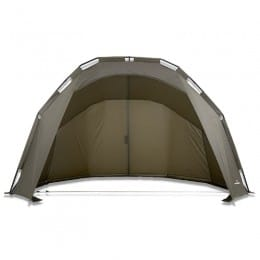 Prodigy Day Shelter with an adjustable and removable tension strap