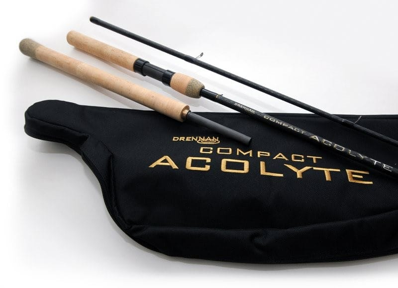 Acolyte Compact 13ft Plus Float Rods