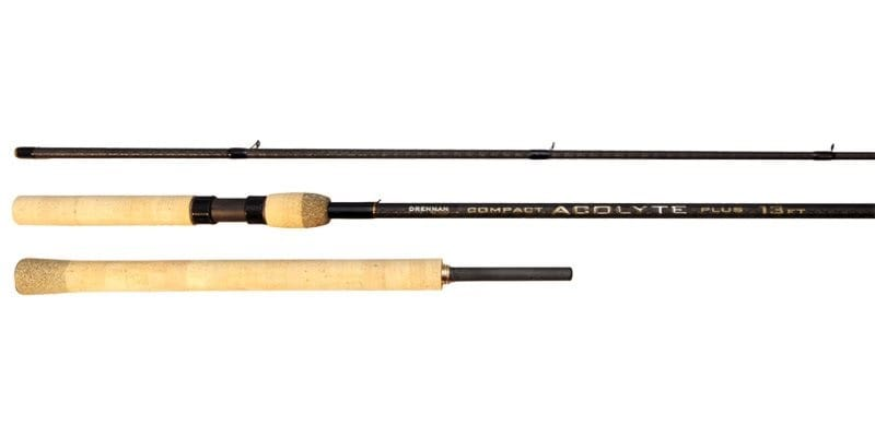 Acolyte Compact 13ft Plus Float Rods image 3