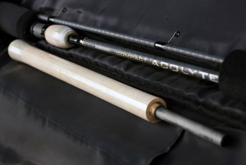 Acolyte Compact 13ft Ultra Float Rod image 8