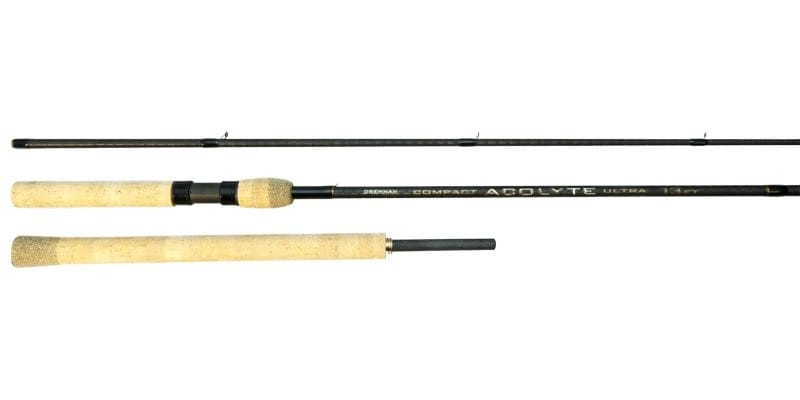 Acolyte Compact 13ft Ultra Float Rod image 2