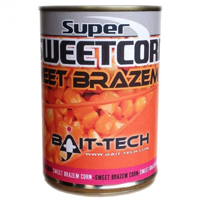 Super Seed Sweetcorn 350g image 1