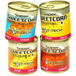Super Seed Sweetcorn 350g
