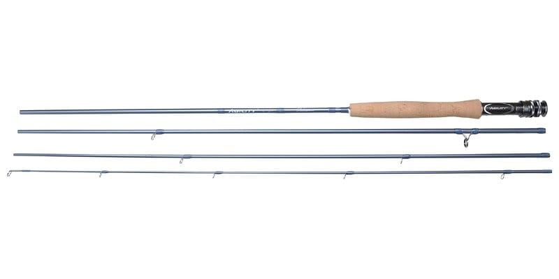 Agility 2 Fly Rod