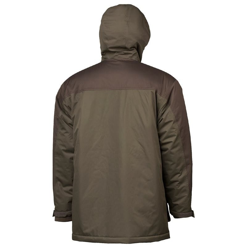 Vantage All Weather Suit Olive Green image 3