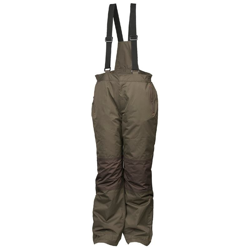 Vantage All Weather Suit Olive Green image 4