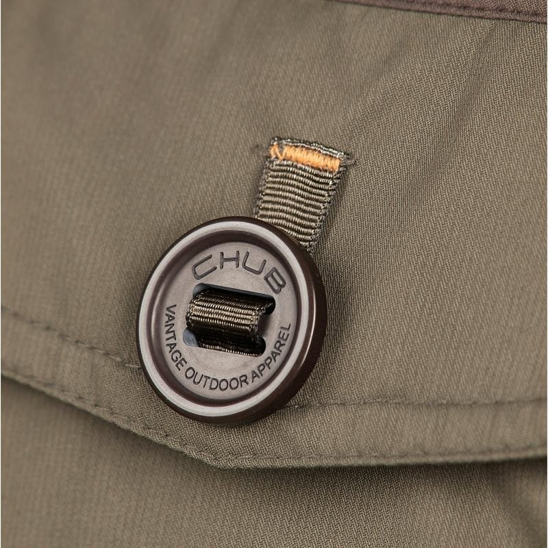 Vantage All Weather Suit Olive Green image 6