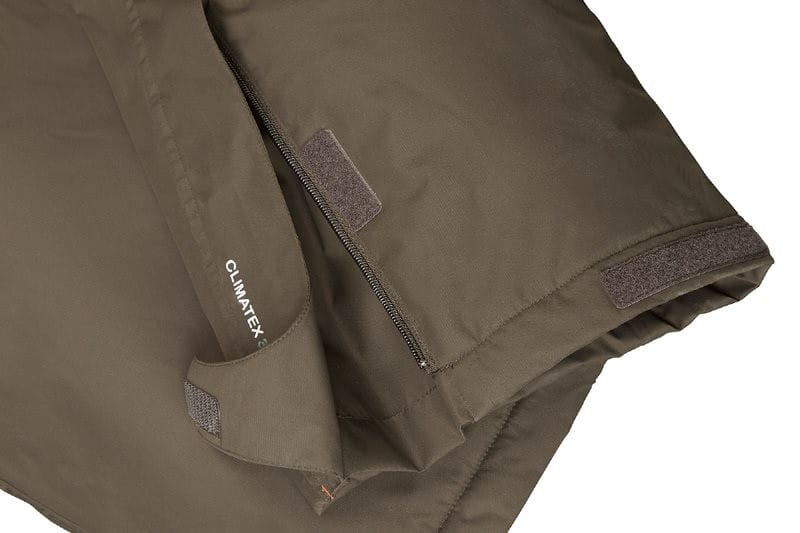 Vantage All Weather Suit Olive Green image 8