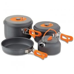 All In One Cook Set
