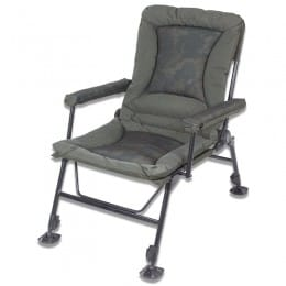 Indulgence Camo Big Daddy Chair