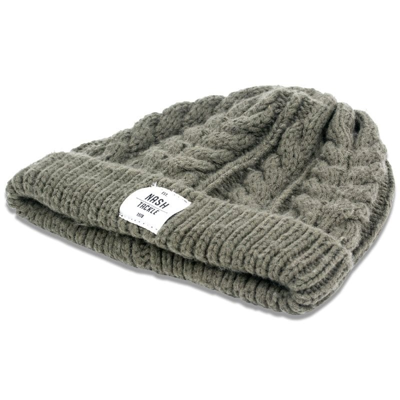 Chunky Knit Beanie image 0