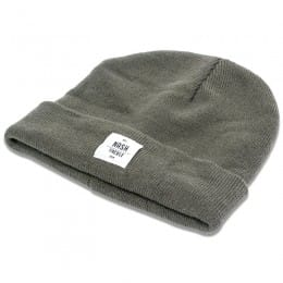 Beanie Hat with a smart Nash logo - one size fits all
