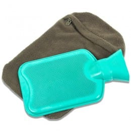 Carpers Hot Water Bottle