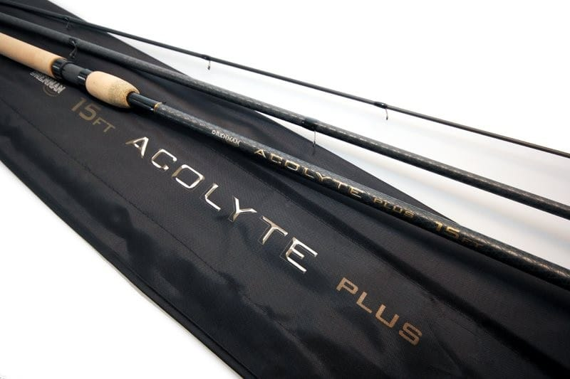 Acolyte Plus 15ft Float Rods image 8