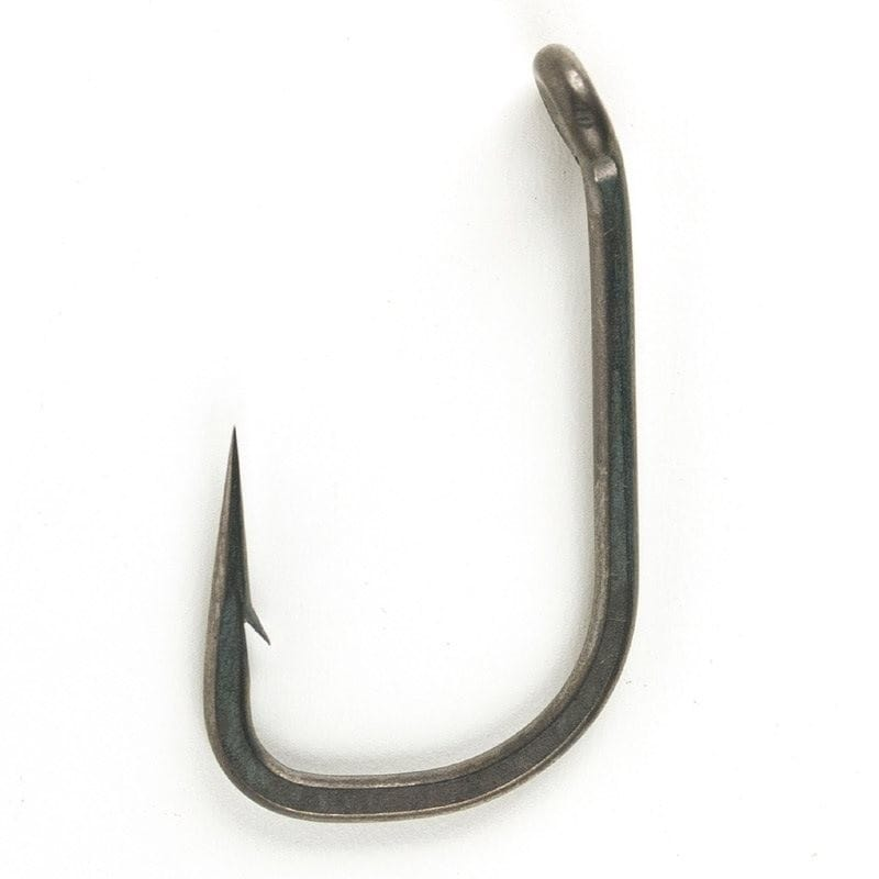 Edges Armapoint Wide Gape Straight Barbed Carp Hooks Pack of 10 image 2