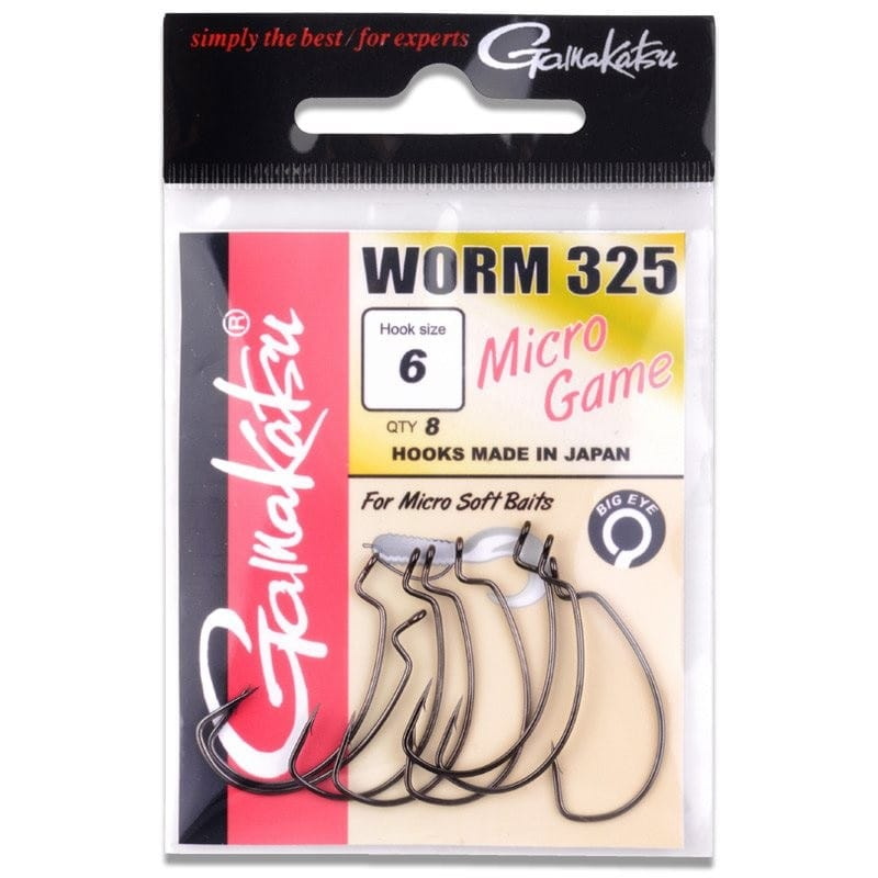 Worm 325 Micro Game Hooks