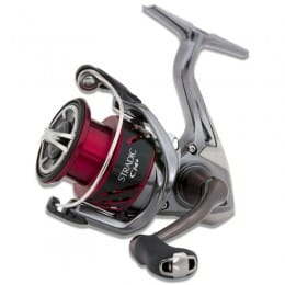 Stradic Ci4+ 2500FB Fixed Spool Reel