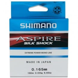 Aspire Silk Shock Hooklength
