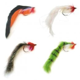 Super Bunny Pike Flies