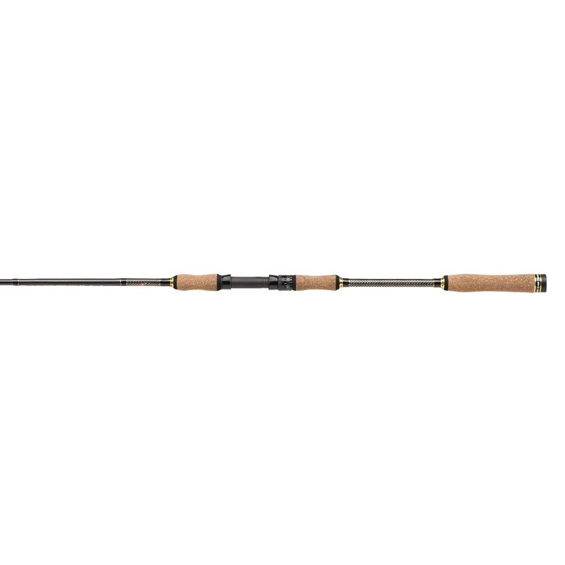 Regiment ll SW Spin Lure Rods image 1