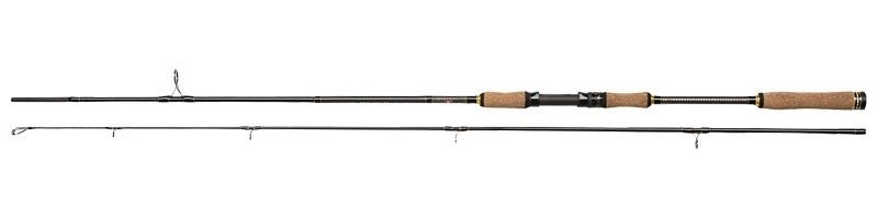 Regiment ll SW Spin Lure Rods