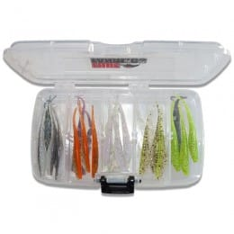 Pin Tail Lure Kits