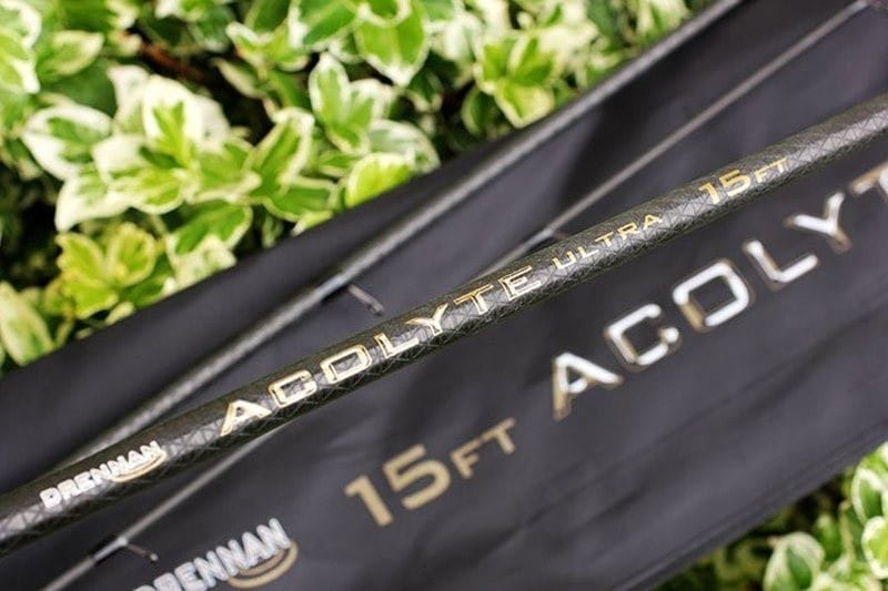 Acolyte Ultra Float Rod 15ft