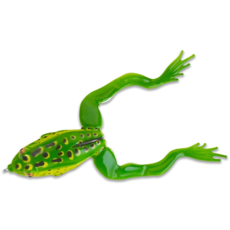 3D Jumping Frog image 0