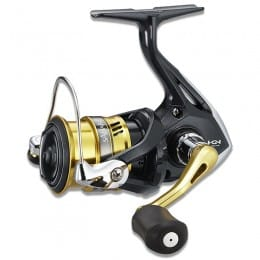 Sahara 2500FI Fixed Spool Reels SH2500FI