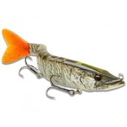 SwimPike 9 Slow Sinking Swimbait