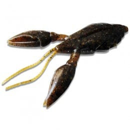Armored Craw 4 Crayfish Lures 6pcs