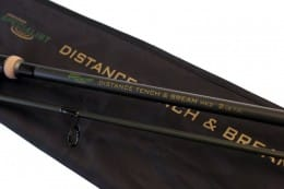 Specialist Distance Tench & Bream MK2 Rod