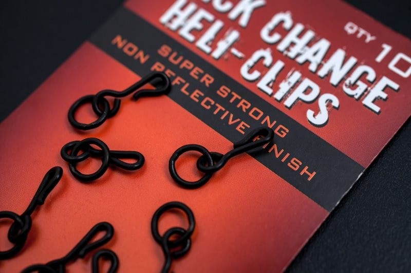 Quick Change Heli Clip Pack of 10 image 3