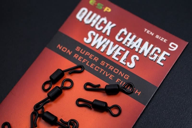 Quick Change Swivels Pack of 10 image 2