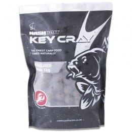 Key Cray Stabilised Boilies 1kg
