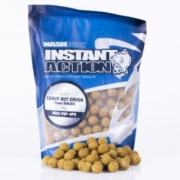 Instant Action Candy Nut Crush Boilies