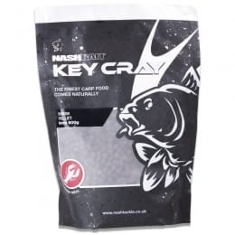 Key Cray 6mm Feed Pellets