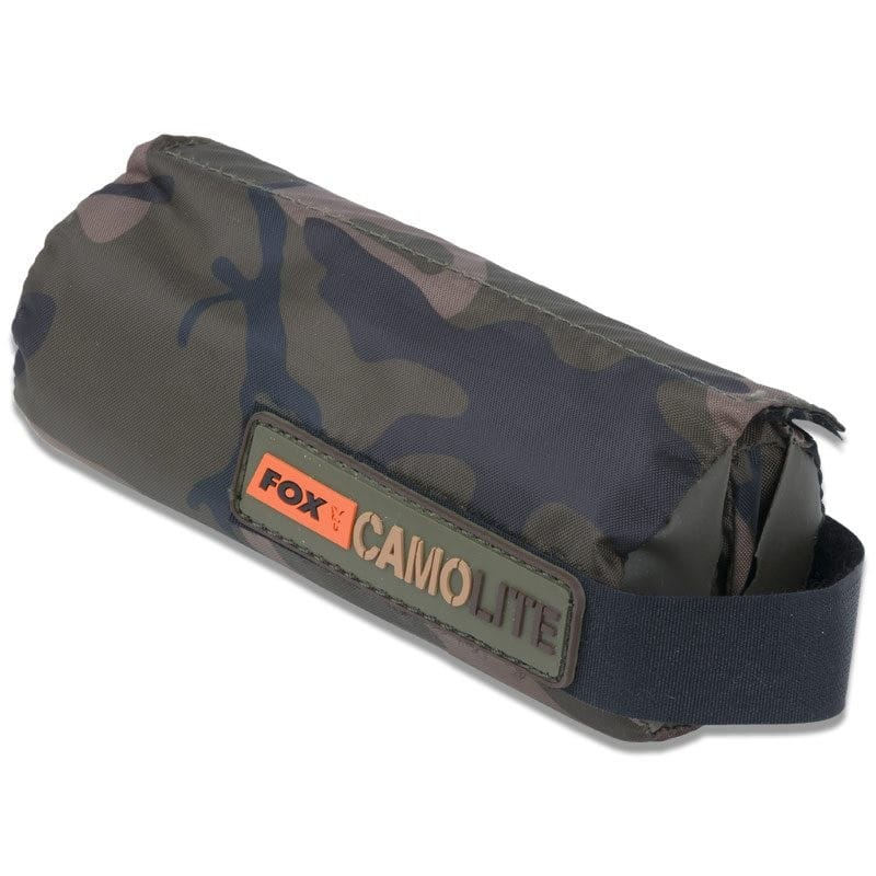 Camolite Net Float with a split design and camouflage pattern image 2