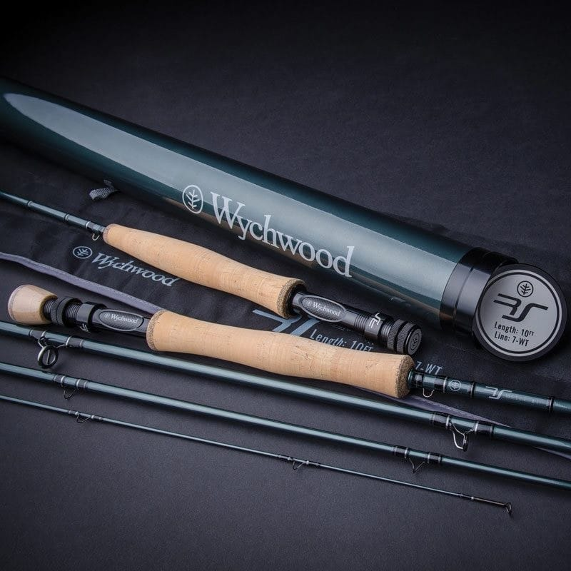 RS Fly Rod