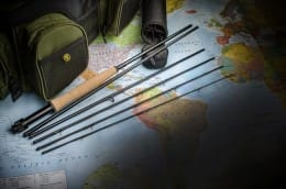 Quest V2 Travel Fly Rod