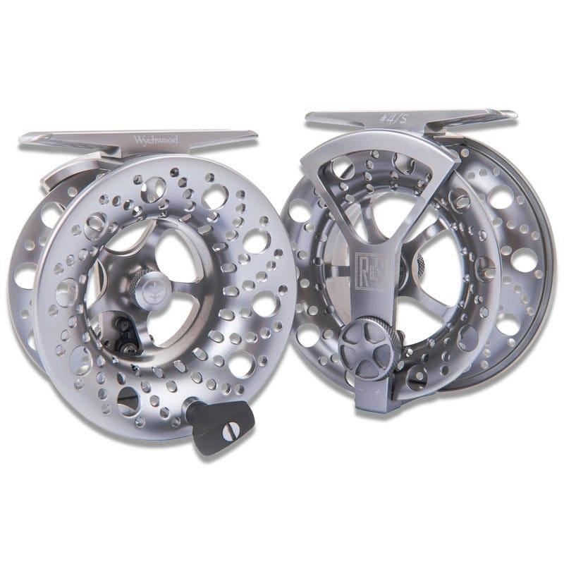River & Stream Fly Reels